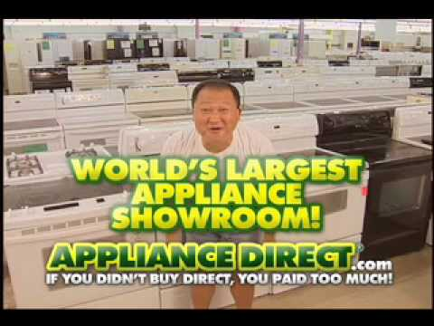 Appliance Direct! (See It All)