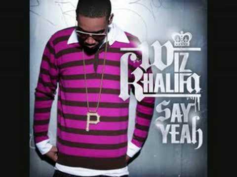 Wiz Khalifa  Say Yeah Fast Remix