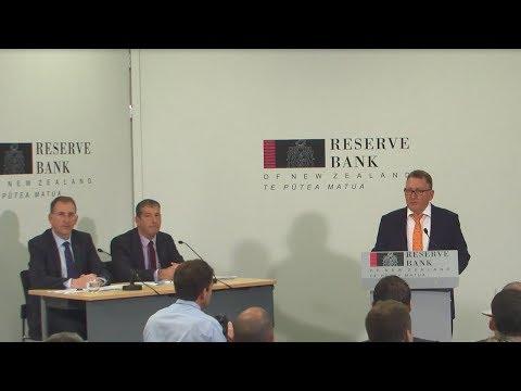 Monetary Policy Statement May 2018