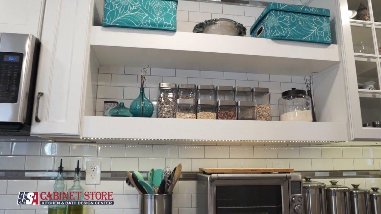 USA Cabinet Store   Kitchen Remodeling In Vienna   Client Testimonials