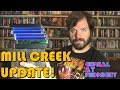 Download Massive Mill Creek DVD / Blu-ray Collection Update!