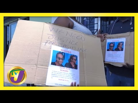 Gender Based Violence Against Women in Jamaica   TVJ All Angles