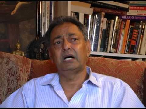 Present! - Jang Jaswal's Near-Death Experience