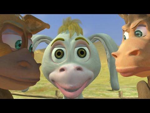 Donkey Ollie for Thailand