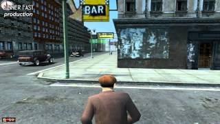 прохождение Mafia #2 Миссия 2 Часть Бегущий Человек