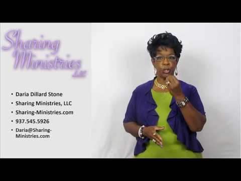 Introducing Sharing Ministries
