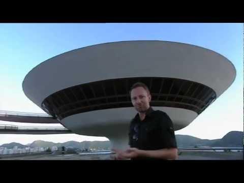 Oscar Niemeyer on The Culture Show