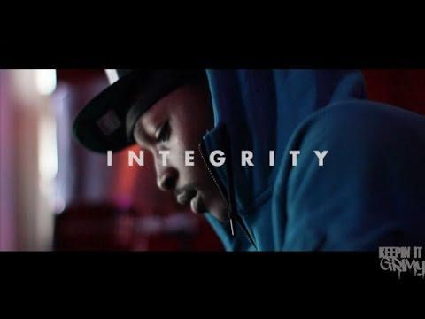 JME - Integrity (A KeepinItGrimy documentary)