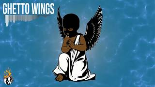 "[FREE] Rod Wave Type Beat 2019 ""Ghetto Wings"" 
