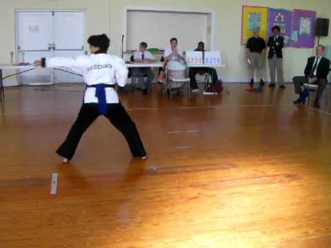 Bermuda Karate