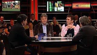 CLASSIC: Hiddink en Van Hanegem bij Voetbal Inside - VOETBAL INSIDE