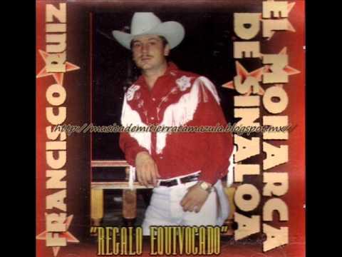 El Troquero Y La Muerte - El Monarca De Sinaloa