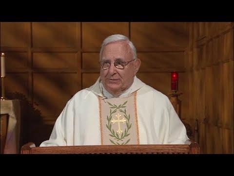 Catholic Mass on YouTube | Daily TV Mass (Saturday December 8)