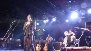 Budapest Bár feat. Frenk - Alabama song (The Doors)