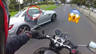 UK Dash Cam | Bad Drivers & Close Calls