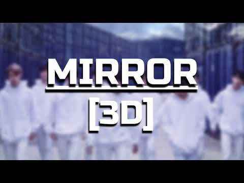 [3D AUDIO] STRAY KIDS - Mirror | Use Headphones/Earphones (DL IN DESC.)