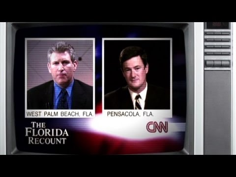 Crossfire Classic: 2000 Florida recount
