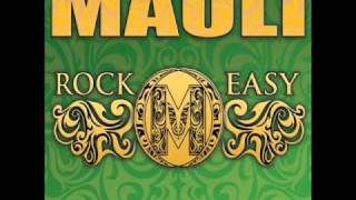 Maoli - Let Your Hair Down