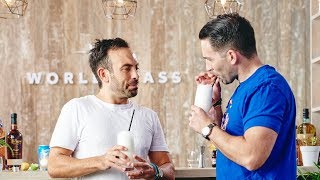 Tim Philips-Johansson Meets Ricky Gomez | CRAFT
