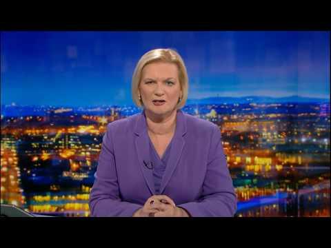 RTE News - 9 O Clock Opening [ Manchester Terrorist Attack ]