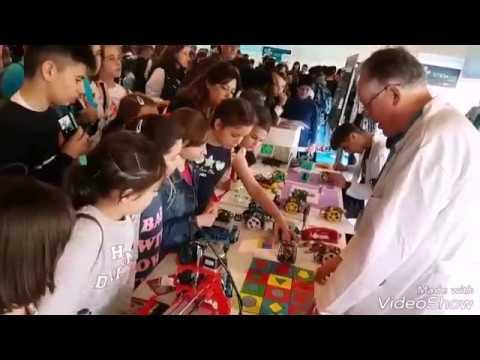 Pedro Duque inaugura a feira educativa Stemlab