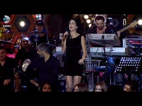 Memeli Mestan'dan 3 Adam Şarkısı | Beyaz Show 11 Ocak 2014