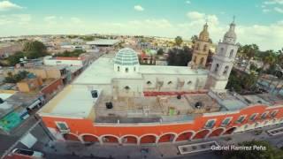 Cortometraje del Municipio de Villa Hidalgo Jalisco
