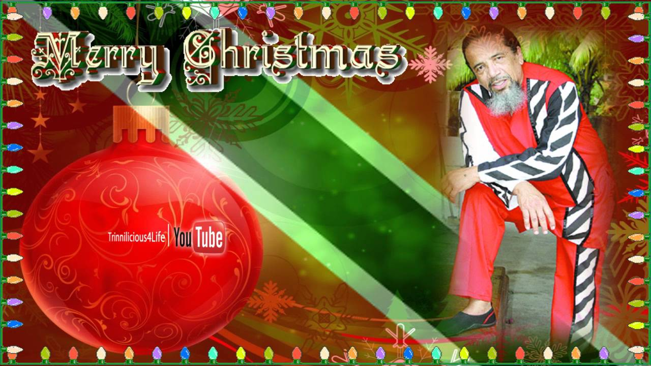 Crazy Merry Christmas Parang Music Youtube
