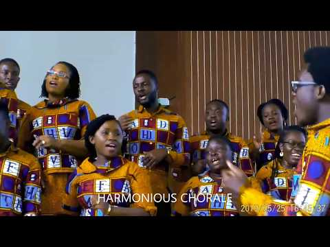 HARMONIOUS CHORALE GRABS AWARD IN GERMANY