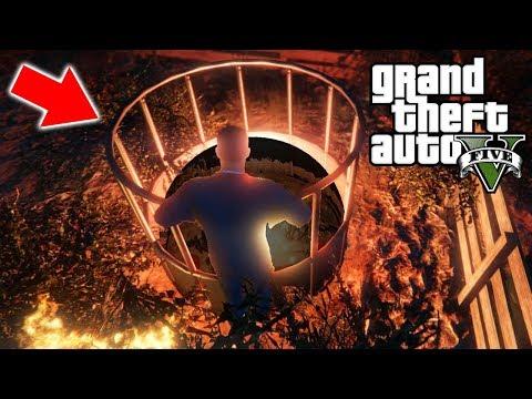 ¿Qué pasa si vendes tu alma al diablo en GTA 5? - Grand Theft Auto V