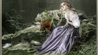 The Elf of the Rose นิทาน Hans Christian Andersen