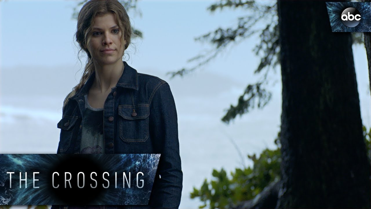 Download Hannah and Roy Meet - The Crossing Season 1 Episode 1