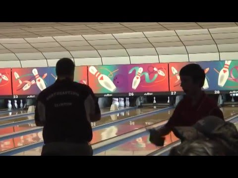 Section VII Bowling  2-13-16