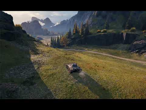 World Of Tanks  Фильм про Вторую Мировую Войну!!! 1 серия Захват Франции!
