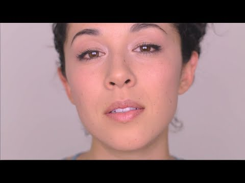 The Middle - Jimmy Eat World (Kina Grannis Cover)
