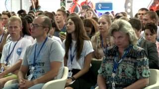 """19 августа 2016 Защита проектов на """"Территории смыслов - 2016"""""""