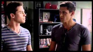 "Never Back Down 2 SoundTrack - ""Dropped"" - Compella and the Twister"