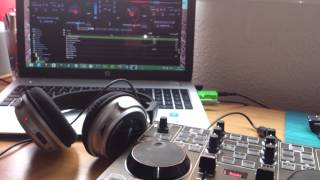 3D Sound Card working great with virtual DJ