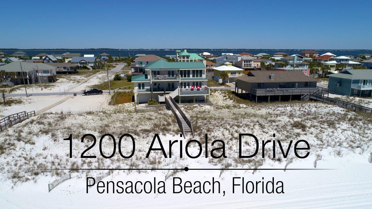 Tiki House Pensacola Beach The Best Beaches In World