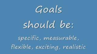 notes on THE POWER OF FOCUS by Jack Canfield