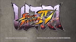 Ultra Street Fighter 4 gratuit