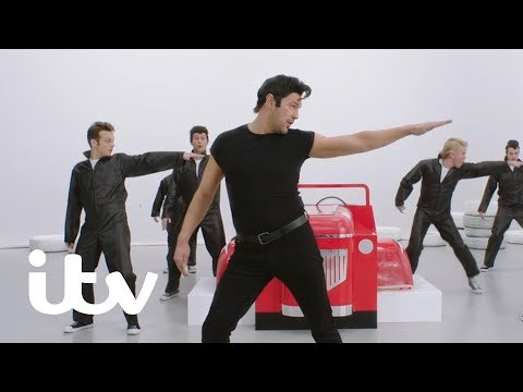 The Keith & Paddy Picture Show | Grease Lightning | ITV