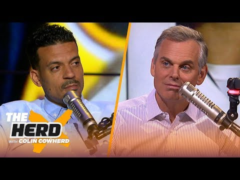 d6295c8256e8 Matt Barnes offers advice to Zion in the NBA   says refs should ease up on