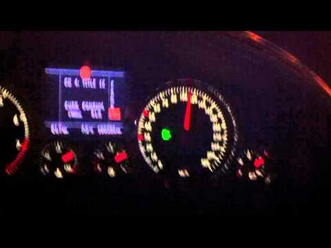 Phaeton 4.2 0-100km/h