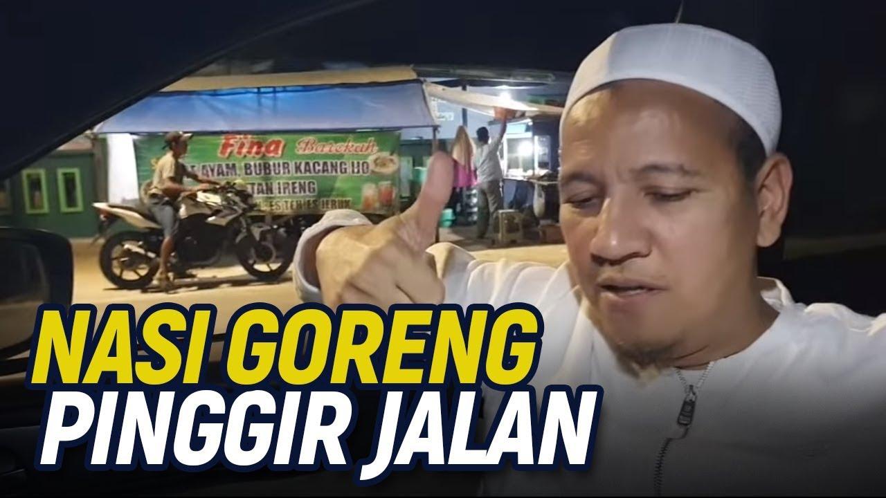 Nasi Goreng Pinggir Jalan :)=