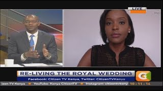 Reliving the Royal Wedding #CitizenExtra