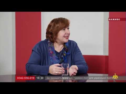 Про головне в деталях.М. Дмитрик.Н. Чоплинська. Українська політика перетворюється на скандальне шоу?