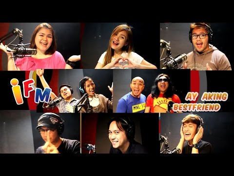 "93.9 iFM Manila ""Bestfriend Mo"" Jingle"