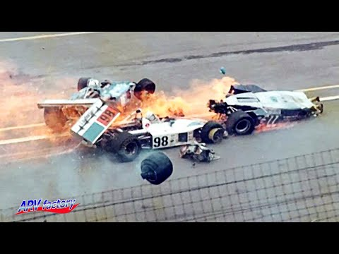 Indy 500's worst year in history