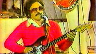 """Osvaldo Rodriguez y Los 5 U 4  """"Cancion a Mi Compañera""""   Varadero 81"""